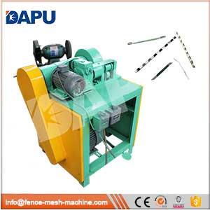 Shearing-type-steel-fiber-machine