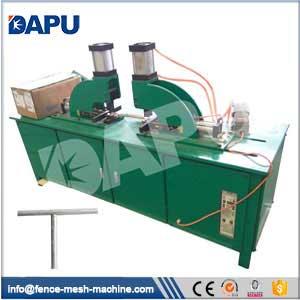 T-type-wire-welding-machine