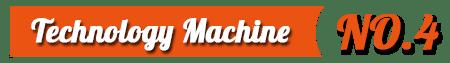 Technology-machine