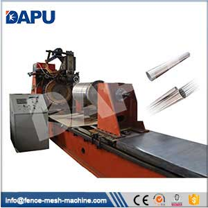 Water-well-screen-welding-machine