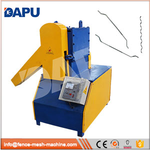 Wire-steel-fiber-machine