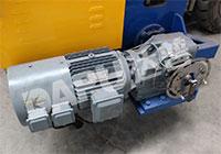 Brake-motor&planetary-reducer