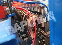 Upper-welding-electrodes